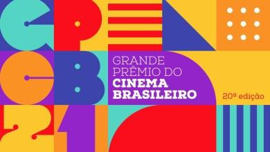 Grande Prêmio do Cinema Brasileiro 2021