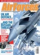 AFM August 2009
