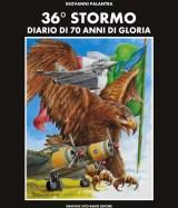 copertina libro 36° Stormo
