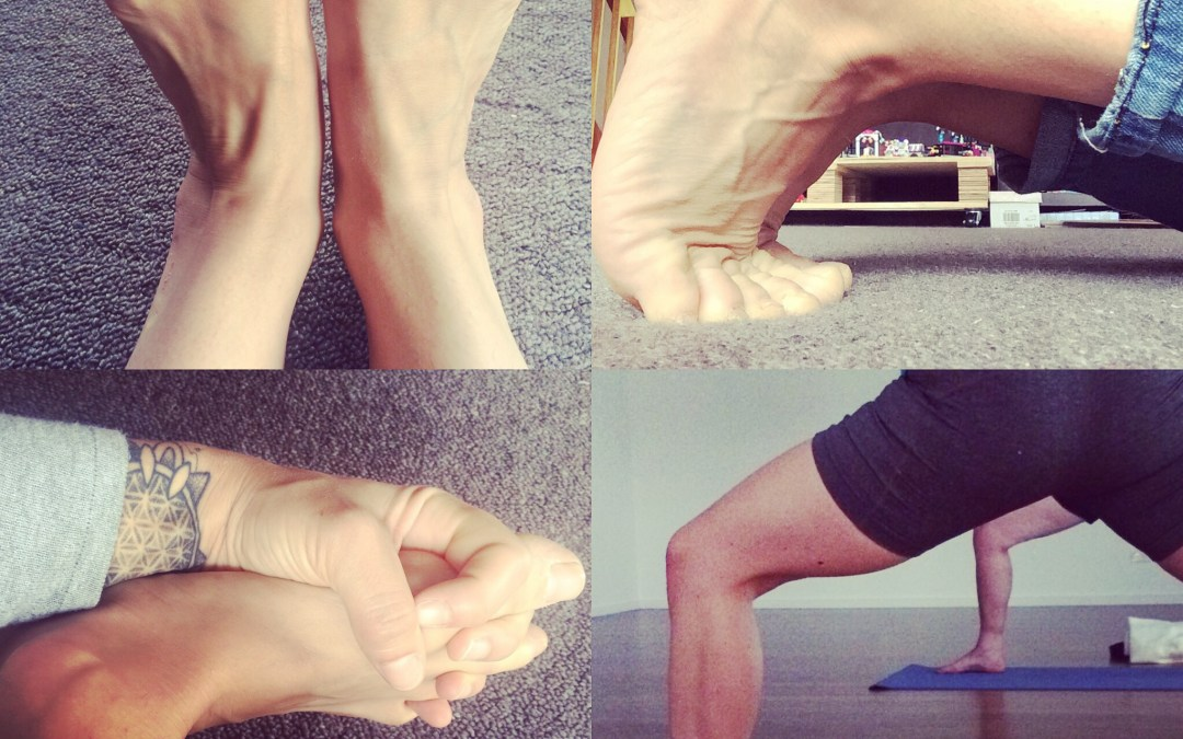 Foot, ankle and knee week: what we have learned