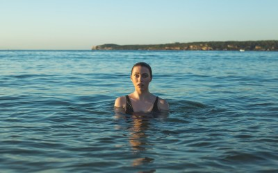How I experienced a miracle, thanks to the cold sea