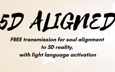 5D Aligned Transmission