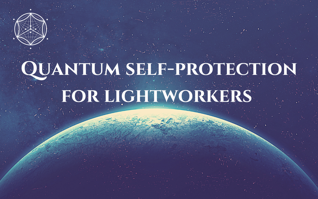 Quantum self-protection for lightworkers