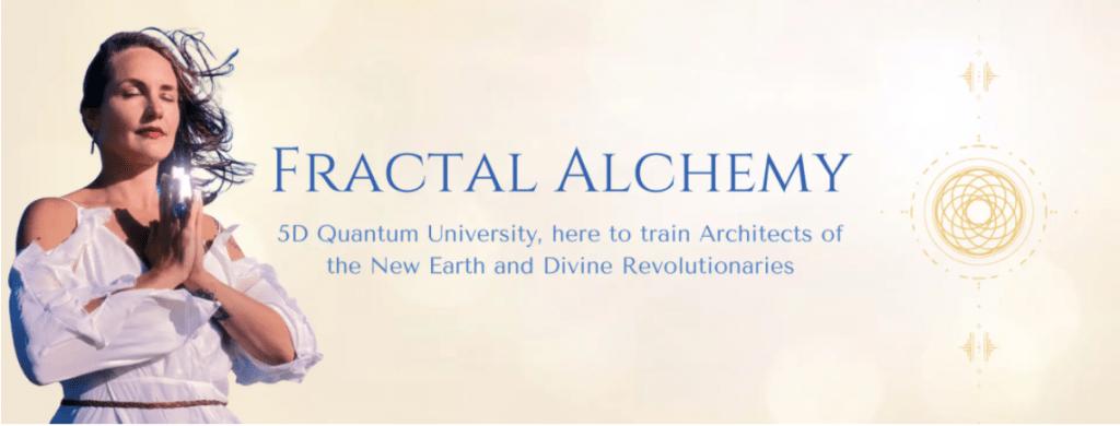 fractal alchemy