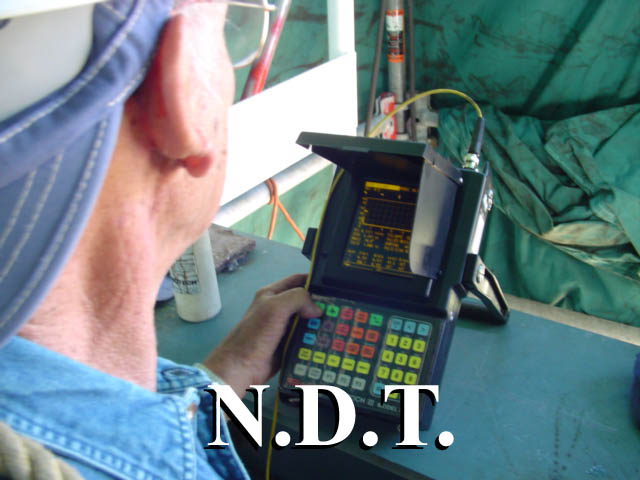 NDT Services  Cenergy