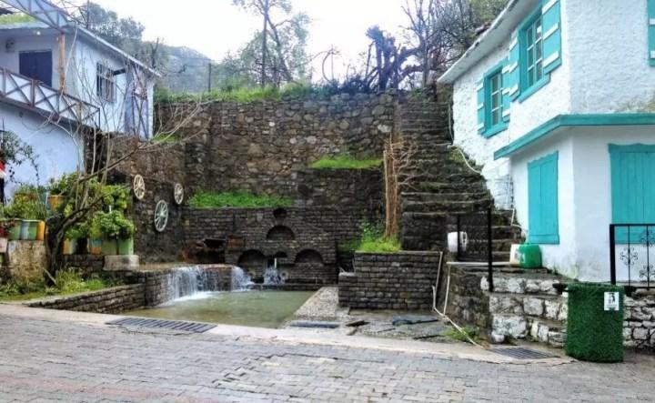 Marmaris Bayır Köyü , Marmaris Gezilecek Yerler