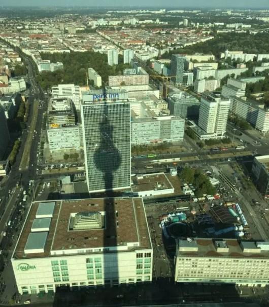 Berlin TV Kulesi