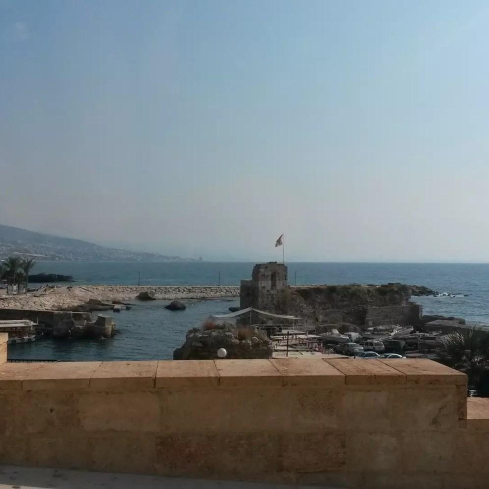 Byblos Liman