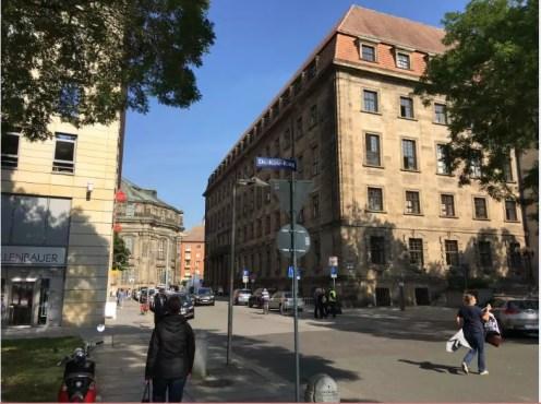 Dresden Sokaklar