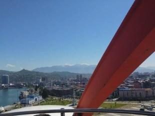 Batumi Ferris Whell