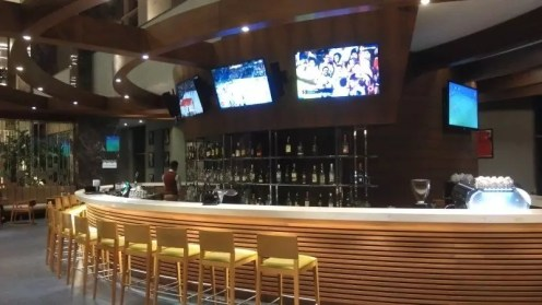 Regnum Carya Sports Bar