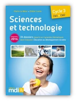 Fichier Mdi Cycle 3 Pdf : fichier, cycle, Sciences•, Sciences, Technologie,, [Manuel], Cenicienta, Bloglovin'
