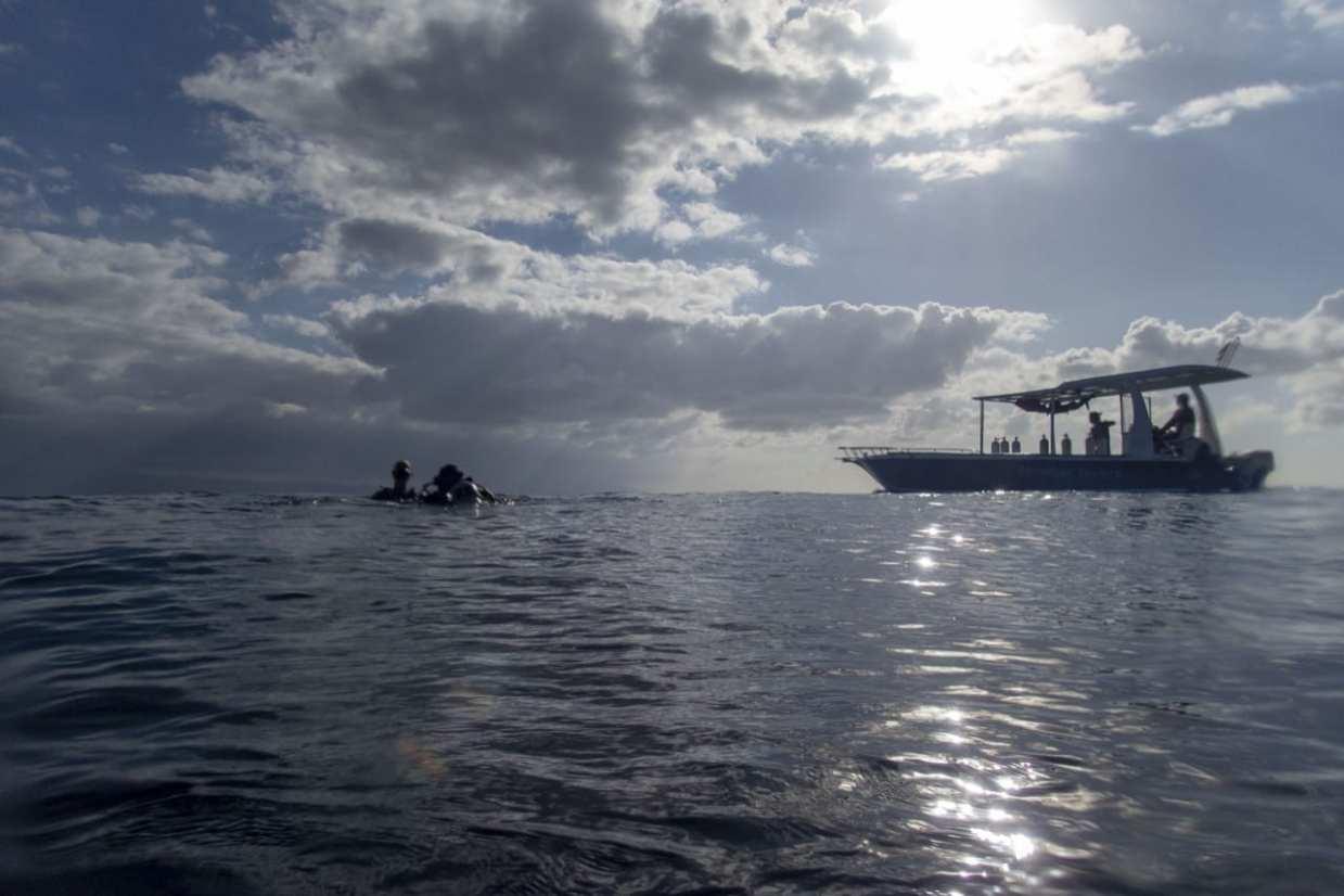 Nusa Lembongan Dive Packages