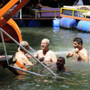 Alanya Dimçayı Cennet Vadisi Piknik Eğlence (23)