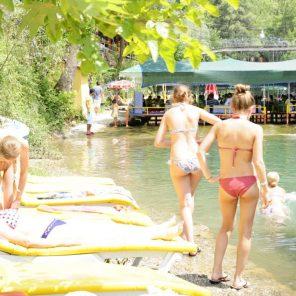 Alanya Dimçayı Cennet Vadisi Piknik Eğlence (37)