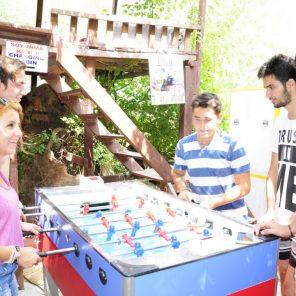 Alanya Dimçayı Cennet Vadisi Piknik Eğlence (39)