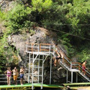 Alanya Dimçayı Cennet Vadisi Piknik Eğlence (7)
