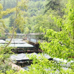 Alanya Dimçayı Doğal Güzellikleri Cennet Vadisi Restaurant (11)
