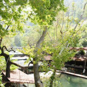 Alanya Dimçayı Doğal Güzellikleri Cennet Vadisi Restaurant (13)