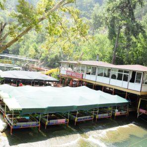 Alanya Dimçayı Doğal Güzellikleri Cennet Vadisi Restaurant (16)
