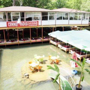 Alanya Dimçayı Doğal Güzellikleri Cennet Vadisi Restaurant (17)