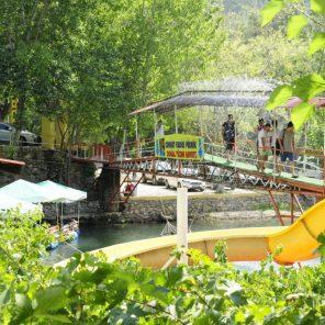 Alanya Dimçayı Doğal Güzellikleri Cennet Vadisi Restaurant (2)