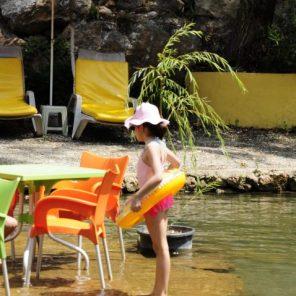 Alanya Dimçayı Doğal Güzellikleri Cennet Vadisi Restaurant (25)