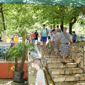 Alanya Dimçayı Doğal Güzellikleri Cennet Vadisi Restaurant (36)