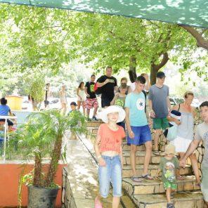 Alanya Dimçayı Doğal Güzellikleri Cennet Vadisi Restaurant (37)