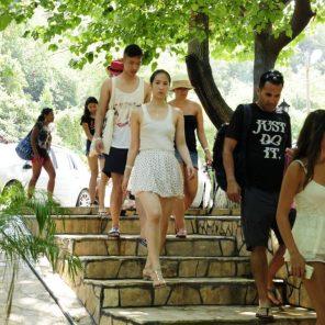 Alanya Dimçayı Doğal Güzellikleri Cennet Vadisi Restaurant (38)