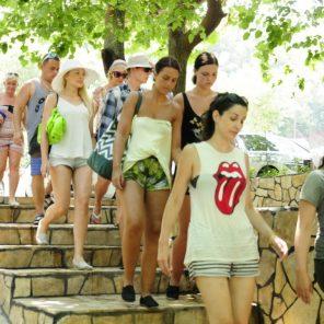 Alanya Dimçayı Doğal Güzellikleri Cennet Vadisi Restaurant (39)