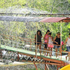 Alanya Dimçayı Doğal Güzellikleri Cennet Vadisi Restaurant (4)