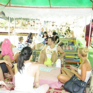 Alanya Dimçayı Doğal Güzellikleri Cennet Vadisi Restaurant (42)