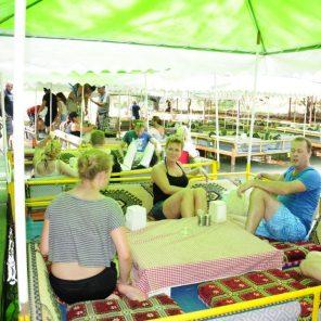 Alanya Dimçayı Doğal Güzellikleri Cennet Vadisi Restaurant (43)