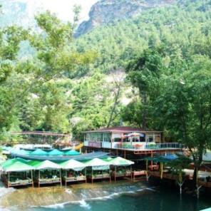 Cennet Vadisi Piknik Dimçayı Alanya (29)