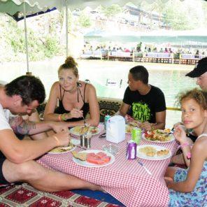 Cennet Vadisi Piknik Menü (20)