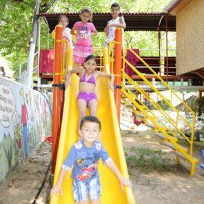 Cennet Vadisi Restaurant Çocuk Parkı Alanya Dimçayı (5)