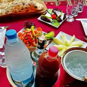Cennet Vadisi Restaurant Dimçayı Alanya (2)
