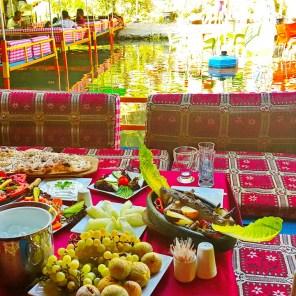 Cennet Vadisi Restaurant Dimçayı Alanya (21)