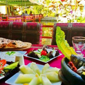 Cennet Vadisi Restaurant Dimçayı Alanya (23)