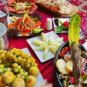 Cennet Vadisi Restaurant Dimçayı Alanya (5)