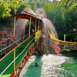 Dimçayı Alanya Cennet Vadisi Restaurant Doğal Güzellikler (14)
