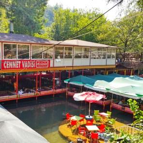 Dimçayı Alanya Cennet Vadisi Restaurant Doğal Güzellikler (35)