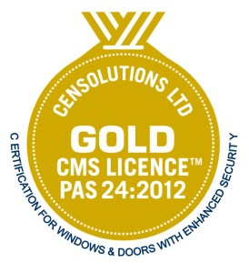 PAS 24:2012, Gold CMS licence