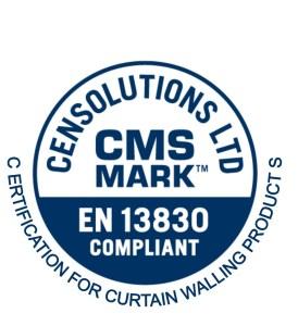 CMS Mark BS EN 13830 compliant
