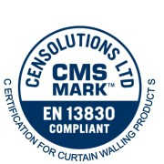 CMS Mark BS EN 13830 compliant