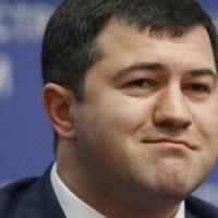 Нікчема і хабарник харя-насір збиткується над непокірною Юлією Марушевською
