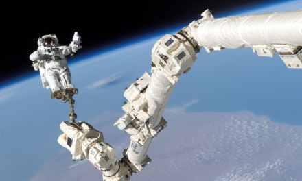 Le secteur spatial canadien lance un S.O.S.