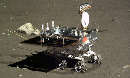 Faire pousser des plantes sur la Lune