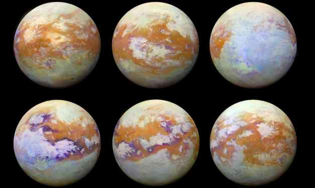 Saura-t-on un jour s'il y a de la vie dans les mers de Titan ?
